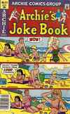 Archie's Joke Book Magazine #272 Comic Books - Covers, Scans, Photos  in Archie's Joke Book Magazine Comic Books - Covers, Scans, Gallery