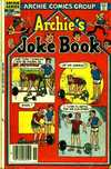 Archie's Joke Book Magazine #288 Comic Books - Covers, Scans, Photos  in Archie's Joke Book Magazine Comic Books - Covers, Scans, Gallery