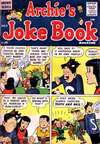 Archie's Joke Book Magazine #29 comic books - cover scans photos Archie's Joke Book Magazine #29 comic books - covers, picture gallery
