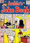 Archie's Joke Book Magazine #31 Comic Books - Covers, Scans, Photos  in Archie's Joke Book Magazine Comic Books - Covers, Scans, Gallery