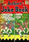 Archie's Joke Book Magazine #34 Comic Books - Covers, Scans, Photos  in Archie's Joke Book Magazine Comic Books - Covers, Scans, Gallery