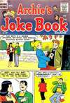 Archie's Joke Book Magazine #37 Comic Books - Covers, Scans, Photos  in Archie's Joke Book Magazine Comic Books - Covers, Scans, Gallery