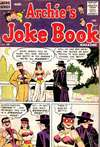 Archie's Joke Book Magazine #39 Comic Books - Covers, Scans, Photos  in Archie's Joke Book Magazine Comic Books - Covers, Scans, Gallery