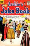 Archie's Joke Book Magazine #40 Comic Books - Covers, Scans, Photos  in Archie's Joke Book Magazine Comic Books - Covers, Scans, Gallery