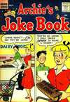 Archie's Joke Book Magazine #41 comic books - cover scans photos Archie's Joke Book Magazine #41 comic books - covers, picture gallery