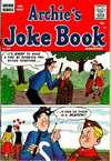 Archie's Joke Book Magazine #44 Comic Books - Covers, Scans, Photos  in Archie's Joke Book Magazine Comic Books - Covers, Scans, Gallery