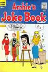 Archie's Joke Book Magazine #49 comic books - cover scans photos Archie's Joke Book Magazine #49 comic books - covers, picture gallery