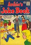 Archie's Joke Book Magazine #77 Comic Books - Covers, Scans, Photos  in Archie's Joke Book Magazine Comic Books - Covers, Scans, Gallery