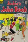 Archie's Joke Book Magazine #85 Comic Books - Covers, Scans, Photos  in Archie's Joke Book Magazine Comic Books - Covers, Scans, Gallery