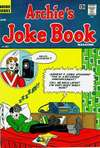 Archie's Joke Book Magazine #87 comic books - cover scans photos Archie's Joke Book Magazine #87 comic books - covers, picture gallery