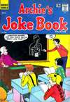 Archie's Joke Book Magazine #91 comic books - cover scans photos Archie's Joke Book Magazine #91 comic books - covers, picture gallery