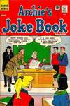 Archie's Joke Book Magazine #98 comic books - cover scans photos Archie's Joke Book Magazine #98 comic books - covers, picture gallery