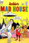 Archie's Madhouse #29 Comic Books - Covers, Scans, Photos  in Archie's Madhouse Comic Books - Covers, Scans, Gallery