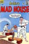 Archie's Madhouse #32 comic books - cover scans photos Archie's Madhouse #32 comic books - covers, picture gallery