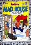 Archie's Madhouse #37 comic books - cover scans photos Archie's Madhouse #37 comic books - covers, picture gallery