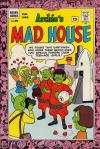 Archie's Madhouse #38 Comic Books - Covers, Scans, Photos  in Archie's Madhouse Comic Books - Covers, Scans, Gallery