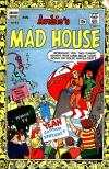 Archie's Madhouse #41 Comic Books - Covers, Scans, Photos  in Archie's Madhouse Comic Books - Covers, Scans, Gallery