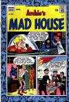 Archie's Madhouse #53 comic books for sale