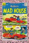 Archie's Madhouse #54 comic books - cover scans photos Archie's Madhouse #54 comic books - covers, picture gallery