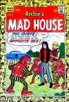 Archie's Madhouse #55 Comic Books - Covers, Scans, Photos  in Archie's Madhouse Comic Books - Covers, Scans, Gallery