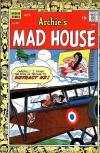Archie's Madhouse #57 comic books - cover scans photos Archie's Madhouse #57 comic books - covers, picture gallery