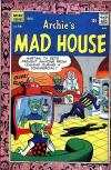 Archie's Madhouse #58 Comic Books - Covers, Scans, Photos  in Archie's Madhouse Comic Books - Covers, Scans, Gallery