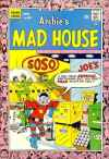Archie's Madhouse #60 Comic Books - Covers, Scans, Photos  in Archie's Madhouse Comic Books - Covers, Scans, Gallery