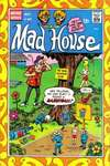 Archie's Madhouse #64 comic books - cover scans photos Archie's Madhouse #64 comic books - covers, picture gallery