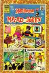 Archie's Madhouse #66 comic books - cover scans photos Archie's Madhouse #66 comic books - covers, picture gallery