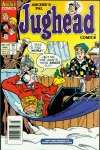 Archie's Pal Jughead Comics #114 Comic Books - Covers, Scans, Photos  in Archie's Pal Jughead Comics Comic Books - Covers, Scans, Gallery
