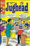 Archie's Pal Jughead Comics #116 Comic Books - Covers, Scans, Photos  in Archie's Pal Jughead Comics Comic Books - Covers, Scans, Gallery