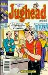 Archie's Pal Jughead Comics #117 Comic Books - Covers, Scans, Photos  in Archie's Pal Jughead Comics Comic Books - Covers, Scans, Gallery