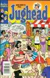 Archie's Pal Jughead Comics #120 Comic Books - Covers, Scans, Photos  in Archie's Pal Jughead Comics Comic Books - Covers, Scans, Gallery