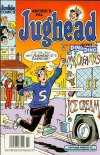 Archie's Pal Jughead Comics #122 Comic Books - Covers, Scans, Photos  in Archie's Pal Jughead Comics Comic Books - Covers, Scans, Gallery