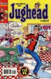 Archie's Pal Jughead Comics #124 comic books for sale