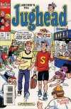 Archie's Pal Jughead Comics #137 Comic Books - Covers, Scans, Photos  in Archie's Pal Jughead Comics Comic Books - Covers, Scans, Gallery