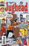 Archie's Pal Jughead Comics #143 Comic Books - Covers, Scans, Photos  in Archie's Pal Jughead Comics Comic Books - Covers, Scans, Gallery
