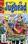 Archie's Pal Jughead Comics #153 Comic Books - Covers, Scans, Photos  in Archie's Pal Jughead Comics Comic Books - Covers, Scans, Gallery