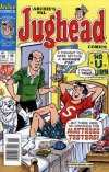 Archie's Pal Jughead Comics #158 Comic Books - Covers, Scans, Photos  in Archie's Pal Jughead Comics Comic Books - Covers, Scans, Gallery