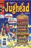 Archie's Pal Jughead Comics #161 Comic Books - Covers, Scans, Photos  in Archie's Pal Jughead Comics Comic Books - Covers, Scans, Gallery