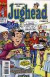 Archie's Pal Jughead Comics #166 Comic Books - Covers, Scans, Photos  in Archie's Pal Jughead Comics Comic Books - Covers, Scans, Gallery