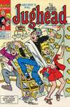 Archie's Pal Jughead Comics #47 Comic Books - Covers, Scans, Photos  in Archie's Pal Jughead Comics Comic Books - Covers, Scans, Gallery