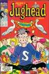 Archie's Pal Jughead Comics #48 comic books - cover scans photos Archie's Pal Jughead Comics #48 comic books - covers, picture gallery
