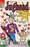 Archie's Pal Jughead Comics #55 comic books for sale