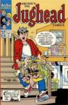 Archie's Pal Jughead Comics #58 comic books for sale