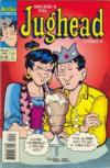 Archie's Pal Jughead Comics #59 comic books for sale