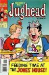 Archie's Pal Jughead Comics #60 comic books for sale