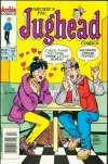 Archie's Pal Jughead Comics #67 Comic Books - Covers, Scans, Photos  in Archie's Pal Jughead Comics Comic Books - Covers, Scans, Gallery