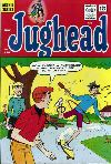 Archie's Pal: Jughead #126 comic books - cover scans photos Archie's Pal: Jughead #126 comic books - covers, picture gallery