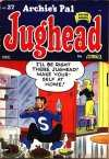 Archie's Pal: Jughead #27 Comic Books - Covers, Scans, Photos  in Archie's Pal: Jughead Comic Books - Covers, Scans, Gallery